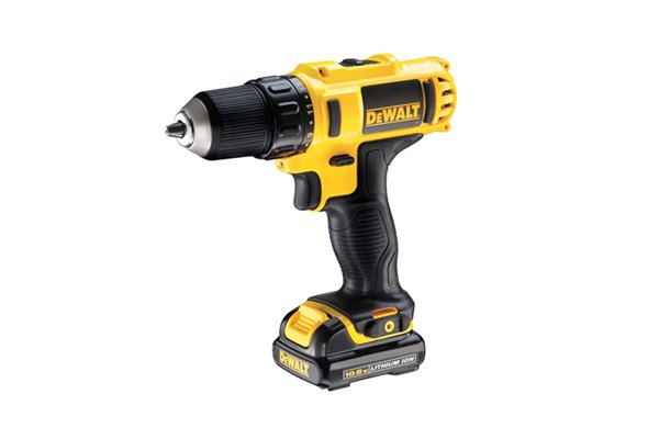 Electric and cordless drills have replaced hand drills and braces in many applications