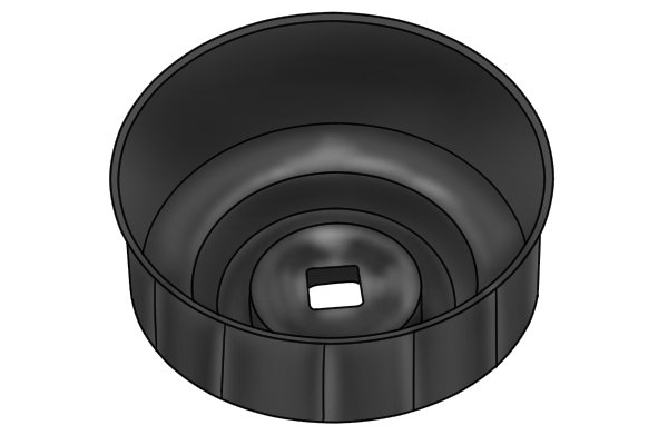 Oil filter sockets are used to fit and remove oil filters from vehicles
