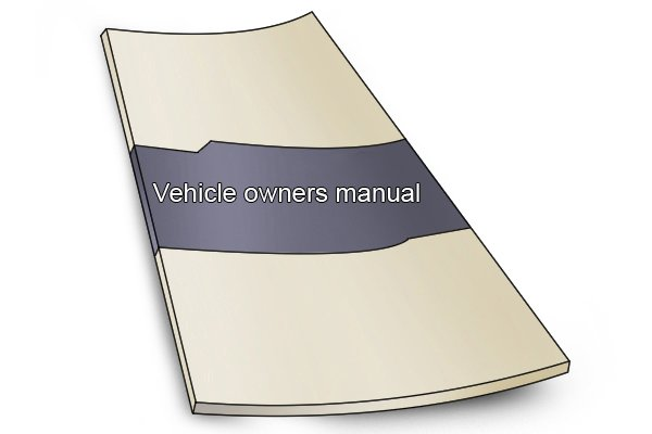 A vehicle owners manual should tell you which engine your vehicle has.