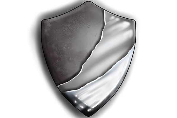 Zinc chrome plating
