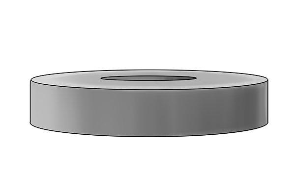 Magnet alarm system