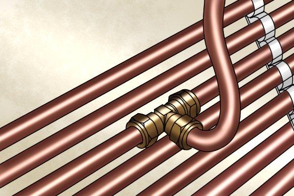 Split Ring Compression Fitting Spanner 24//32mm