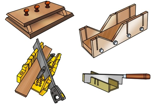 Wonkee Donkee Which is the best mitre box for you