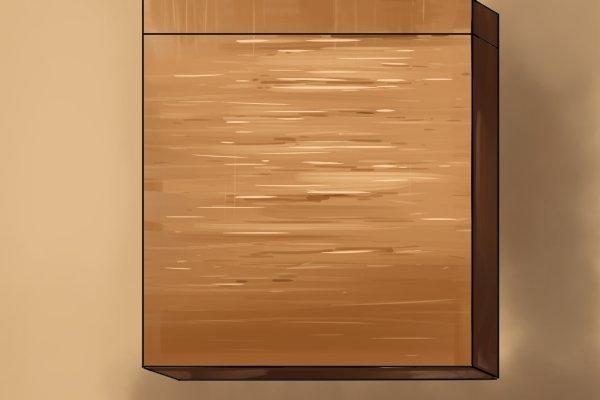 Cabinet scrapers, card scrapers, scraping across the grain, wood, grain, woodwork, DIYer, carpenter.