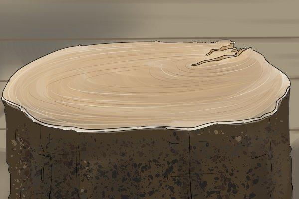 Cabinet scrapers, spiral, wood, grain, woodwork, DIYer, carpenter.