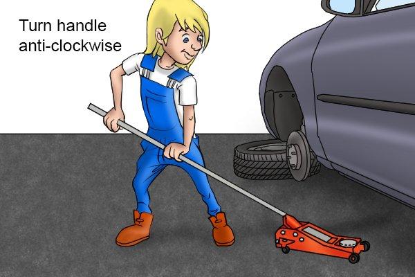 Car and trolley jacks, axle stands, bottle jack, trolley jack, racing jack, vehicles, maintenance, mechanics, DIYers, wonkee donkee, hydraulic.