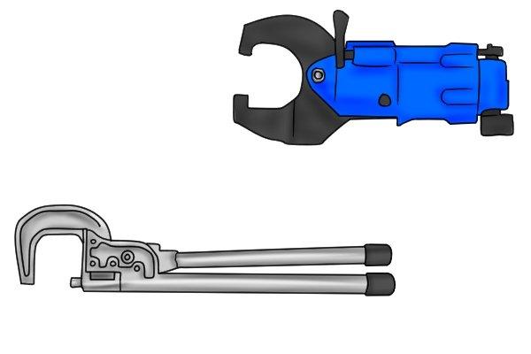 Riveter, rivet, metal work, construction, tool, wood, metal, plastic, wonkee donkee, DIY.