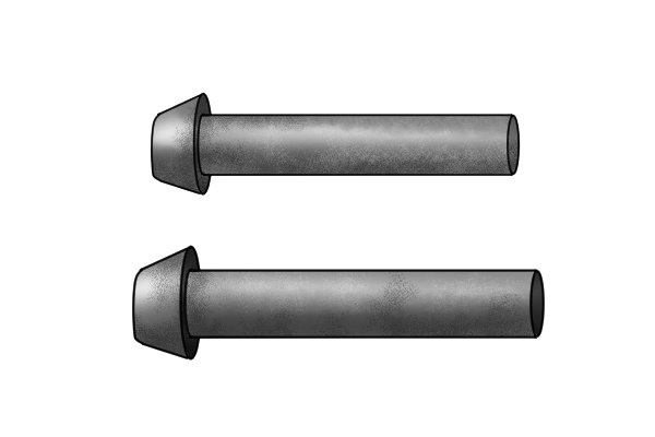 A brief history of rivets