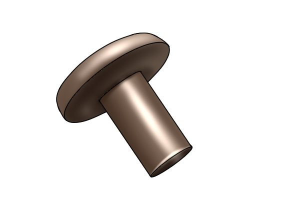 Aircraft Rivet Types : What are the different types of solid rivet