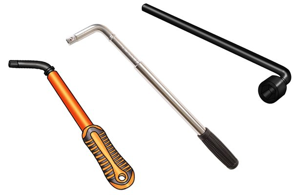 types of wrenches. types of wrenches