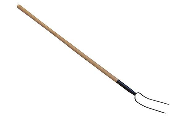 typical pitchfork