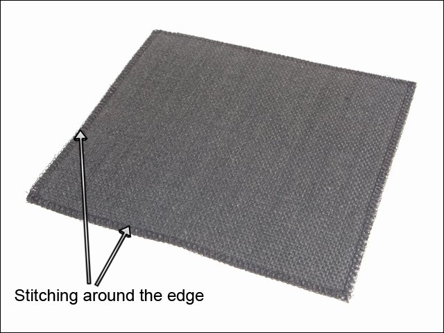 What Are The Different Types Of Soldering And Brazing Mats