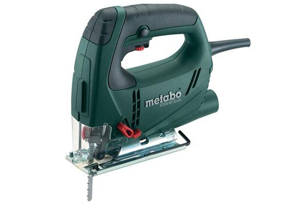 Metabo jigsaw