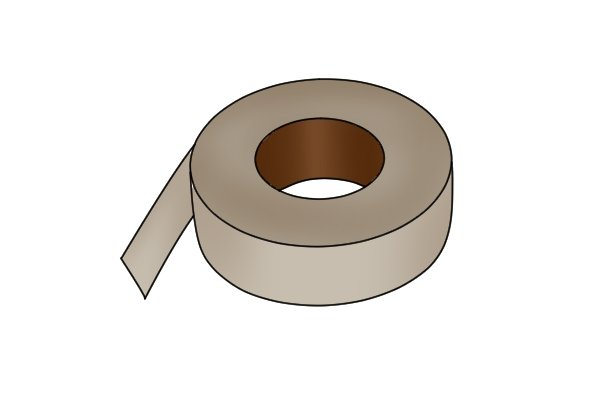 Types Of Drywall Tape : What are the different types of plasterboard joint tape