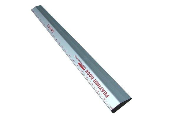 wonkee donkee aluminium feather edge tool