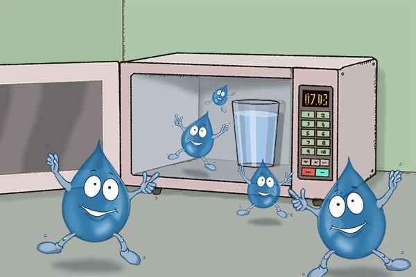 Wonkee Donkee S Lesson On Microwaves Wonkee Donkee Tools