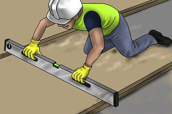 What Are Screed Rails