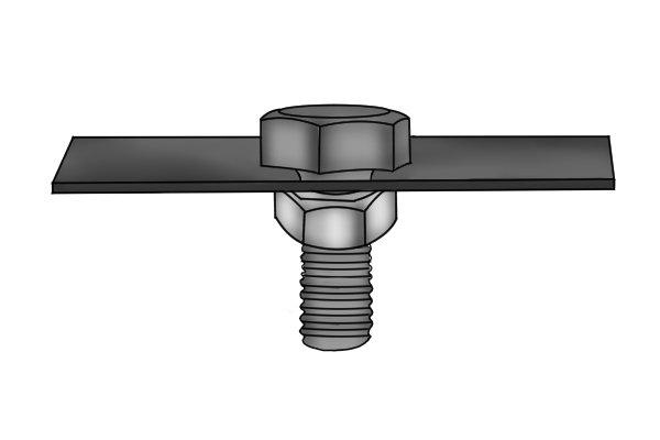 secure bolt, bolt,