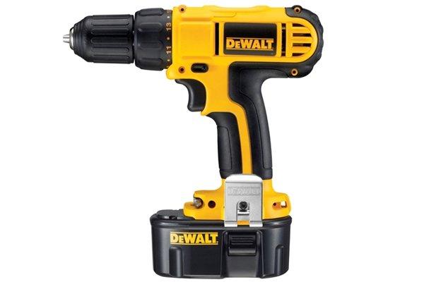 A power drill, power drill, cordless drill, cordless power drill, drill, electric drill, battery powered drill