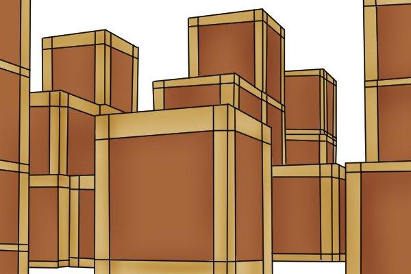 opening crates, crates, crates shipping, opening crate,