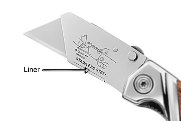 folding knife, pocket knife, flip knife, utility knife, blades, knives,