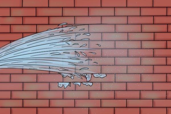 Manual coating sprayers hand-held render tyrolean roughcast pebbledash Flickatex machine Washed down Wall