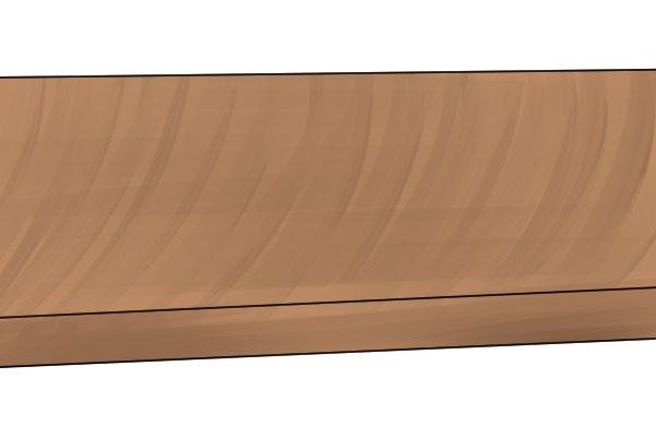 Rough sawn oak, hardwood, timber, wood