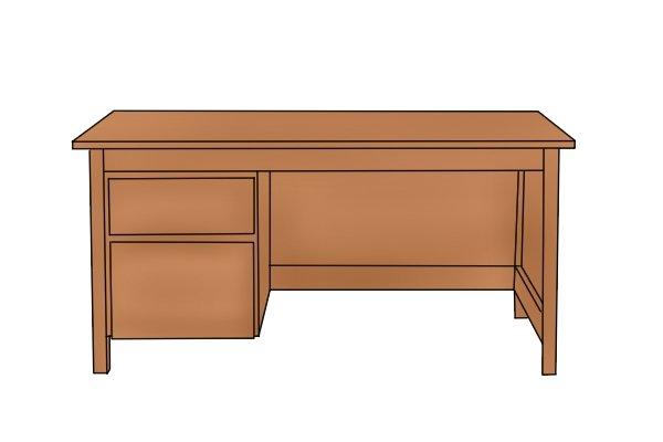 MDF desk, furniture, medium density fibreboard, manufactured wood sheet, boards