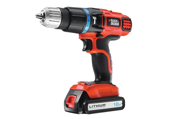Cordless combi drill; must-have tools for homeowners