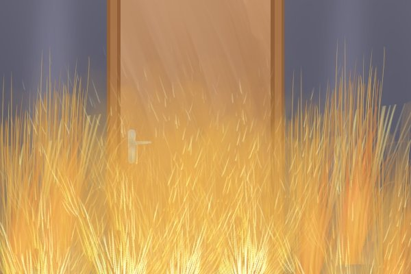 Fire-resistant plywood is treated with chemicals to improve its resistance to fire