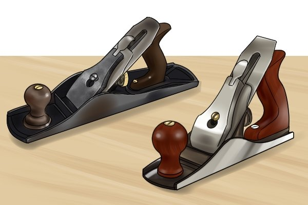 What is a jack plane?