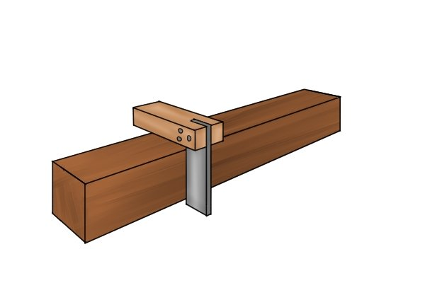 Truing is squaring a piece of wood - making the sides and edges perpendicular; woodworking hand planes