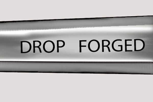 drop forged