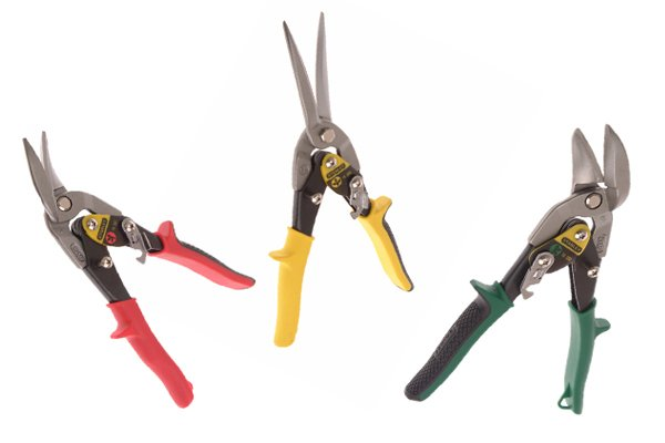There are different types of aviation snips, so check specifications before you buy.