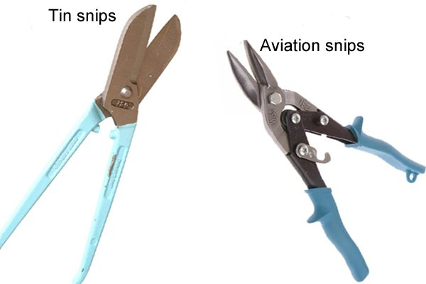 What Are The Different Types Of Snips