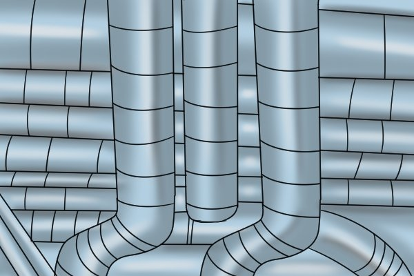 duct work