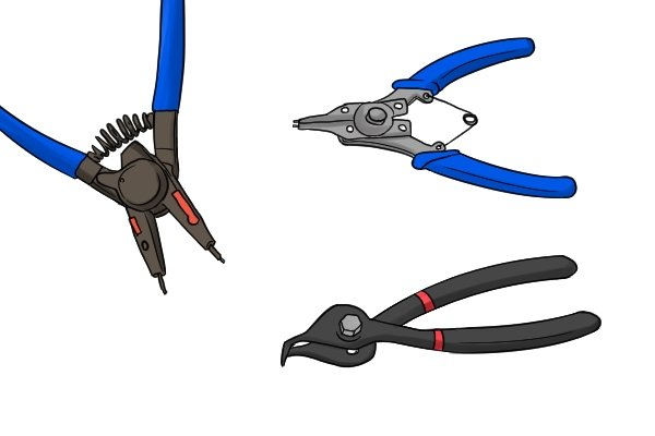 Types of Beading Pliers - Tutorial - YouTube |Types Of Pliers