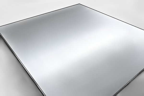 Chrome nickel steel is very strong and works well in increased temperatures.