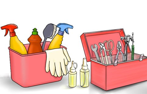 Tools should be kept clean and stored correctly. Combination pliers should be used within their specifications
