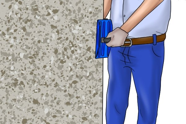 Door or borad carry clamsp have a secure grip to lift heavy sheets of materials like granite and glass