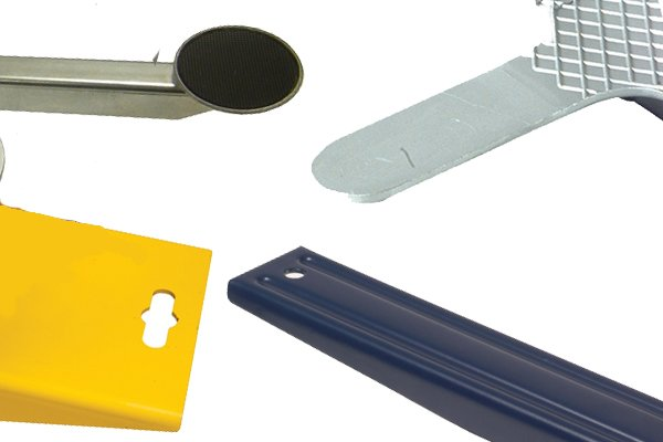 door lifters or board lifters are operated by foot  sc 1 st  Wonkee Donkee Tools & What are the parts of a door and board lifter?