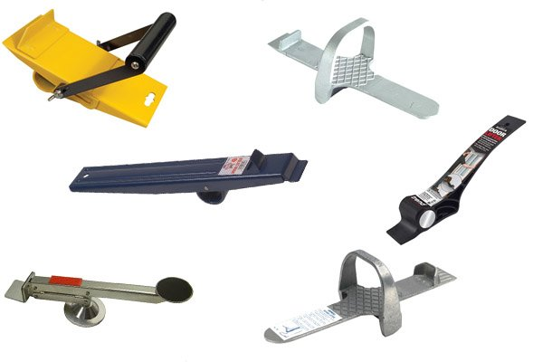 Door lifter board lifter panel lifter plasterboard lifter drywall lifter  sc 1 st  Wonkee Donkee Tools & Door and board lifter maintenance and care