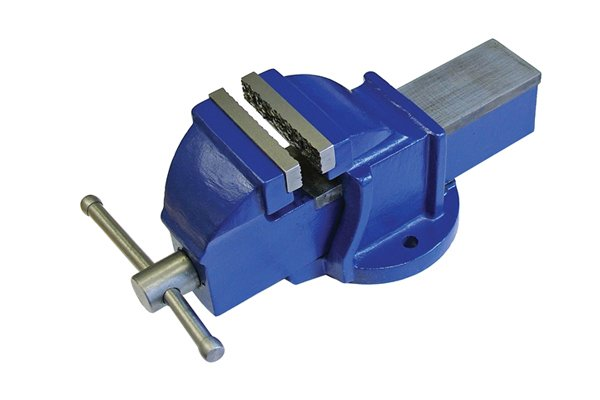 A vice is an alternative to a clamp