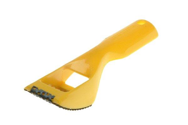 Shaver blade found on a surform shaver