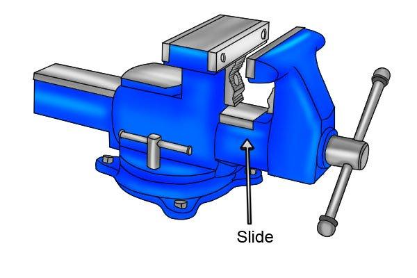 slide labelled