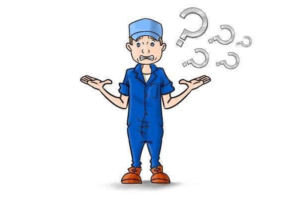 workman's questions