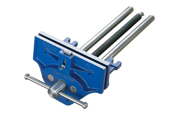 plain screw vice