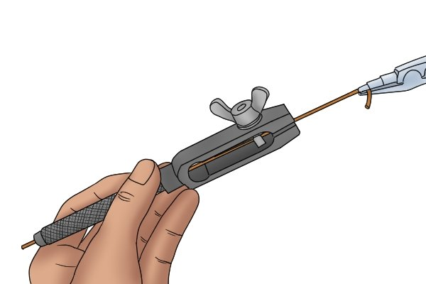 Image result for small hand vice