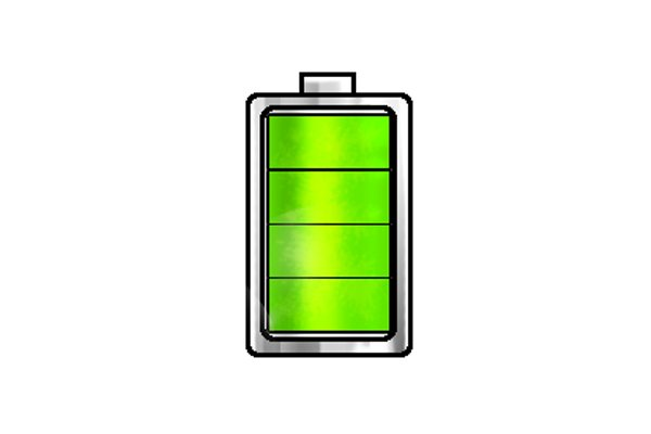 Absorption charge or stage is when the battery is filled up the last 20%.