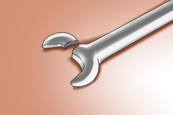 Spanner maintenance and care